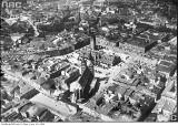 Archiwalne zdjęcia panoramy Krakowa. Zobacz!
