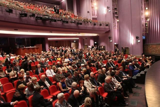 71 proc. mieszkańców Łodzi nie było w ciągu roku w teatrze