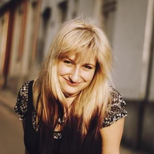 Sonia Wargacka, choć ma dopiero 17 lat, od dawna aktywnie udziela się w wolontariacie