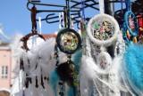 Jesienny jarmark na Rynku Kościuszki kusi kolorami i zapachami! Zobacz, co można tam kupić (ZDJĘCIA)