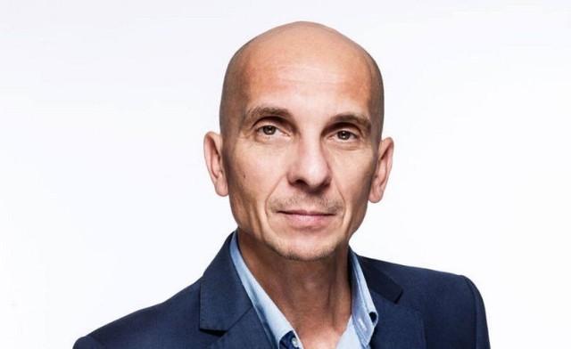 Robert Krupowicz - burmistrz gminy Goleniów