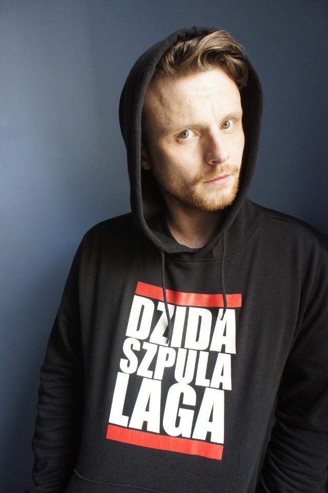 Michał Wiraszko (Muchy)
