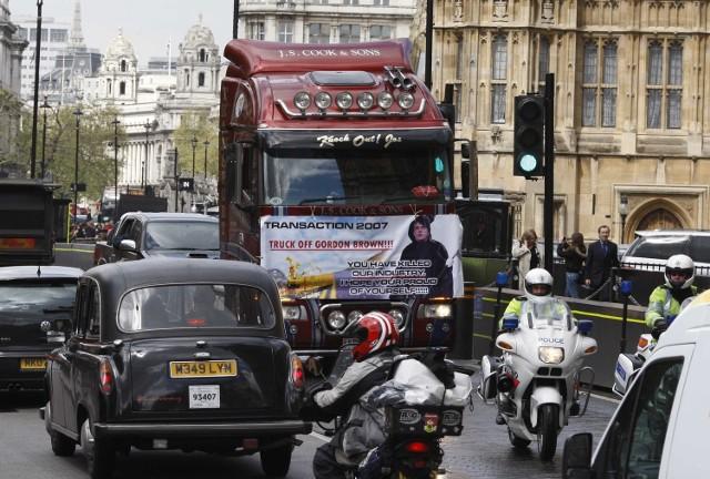 Londyn to prawdziwy tygiel narodów. Obok Polaków żyją tu miliony ludzi z  całego świata, którzy przyjechali do stolicy Wielkiej Brytanii w poszukiwaniu pracy