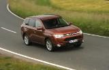 Nowe Mitsubishi Outlander w sprzedaży od jesieni 2012