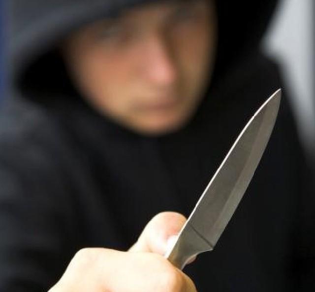 W piątek ruszył proces Danuty G., położnej z Łodzi. Kobieta z nożem w ręku napadła na bank.