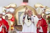 30 lat parafii na Podzamczu