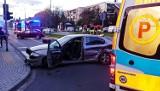 Śmiertelny wypadek w Nowym Sączu. Okoliczności tragicznego zdarzenia, w którym zginął taksówkarz