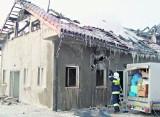 Dolny Śląsk: W zimne noce domy stają w ogniu