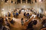 II OOM: Michał Klukowski wciąż rozdaje karty przy stole