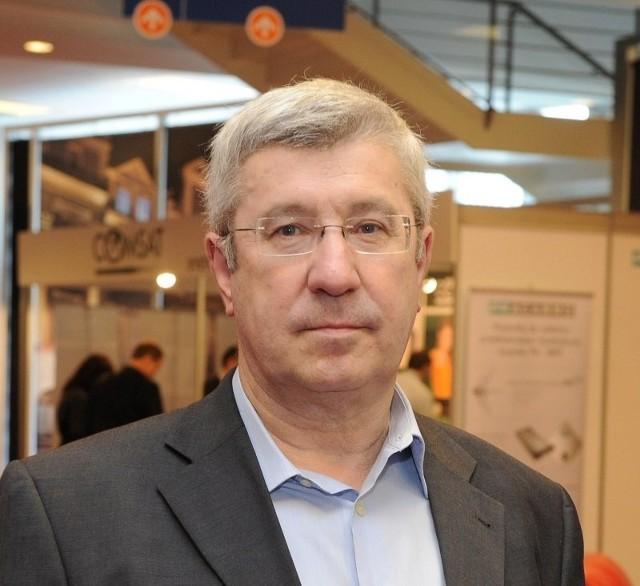 Jan Dworak.