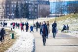 Smog. Zanieczyszczenie powietrza w Krakowie i Małopolsce. Gdzie najwięcej smogu? 23.02.2021