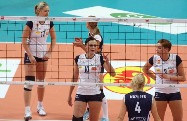 Mecze siatkarek Budowlanych będzie można oglądać w Polsacie Sport