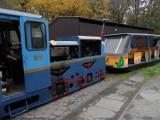 Wąskotorówką w Parku Śląskim mamy przejechać wiosną 2013 roku [ZDJĘCIA i WIDEO]