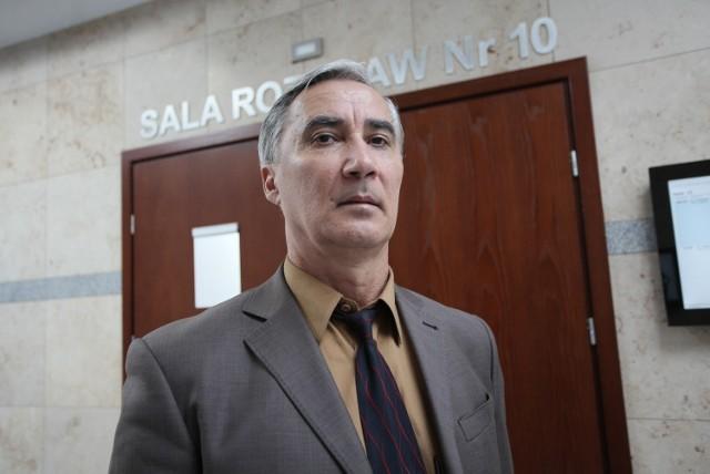 Baletmistrz z Uzbekistanu domaga się 100 tys. zł odszkodowania