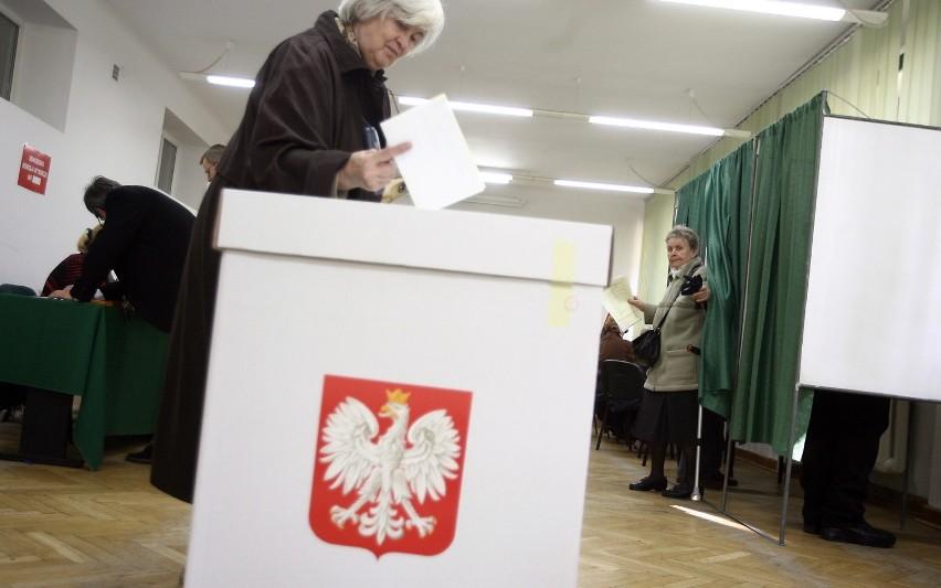 Właściwie ustawiona urna ustawia wybory