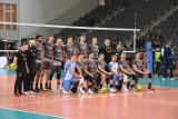 Jastrzębski Węgiel – Arcada Galati 3:0. Pomarańczowi pokonali Rumunów i awansowali do Ligi Mistrzów!