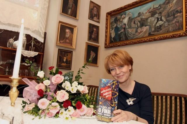 5 stycznia Hanna Zdanowska obchodzi imieniny