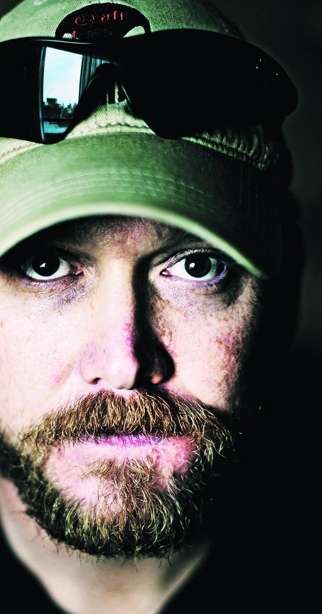 Chris Kyle - legenda dla amerykańskich żołnierzy, potwór w oczach wrogów