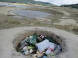 Urzędnicy apelują: posprzątajcie Jezioro Mucharskie!
