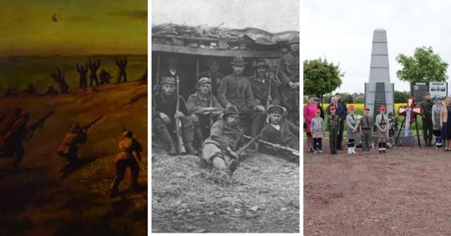 Minęło 100 lat od bitwy pod Olzą