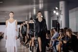 Magdalena Kurnicka, projektantka z Białegostoku, z kolekcją Memoro na Fashion Week na Ukrainie