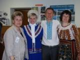 Gimnazjum nr 2 reprezentowało Włocławek na warsztatach w Lwowie [zdjęcia]