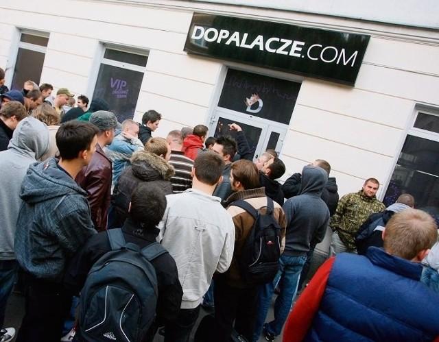 Sieć Dopalacze.com ogłosiła, że kończy swoją działalność w naszym kraju
