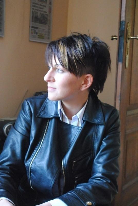 Natalia Chudzia fryzjerką chciała zostać od dawna.
