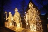 Na przekór koronawirusowi świąteczne iluminacje rozbłysną w Poznaniu