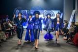 Adrian Lewandowski, finalista konkursu Fashion Designer Awards, pochodzi z Łazu pod Żarami. Zobaczcie jego niezwykłe projekty