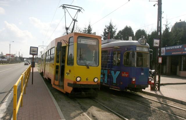Tramwaj linii 46 nie zostanie zlikwidowany