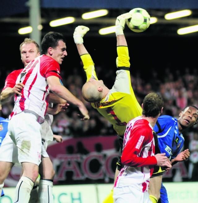 Cracovia później niż inni rozpocznie nowy sezon