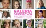 Uśmiech Dziecka. Dziewczynki ze Słupska i powiatu. Zobacz zdjęcia kandydatek