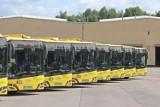 Na ulicach Zagłębia pojawi się 16 nowych autobusów hybrydowych