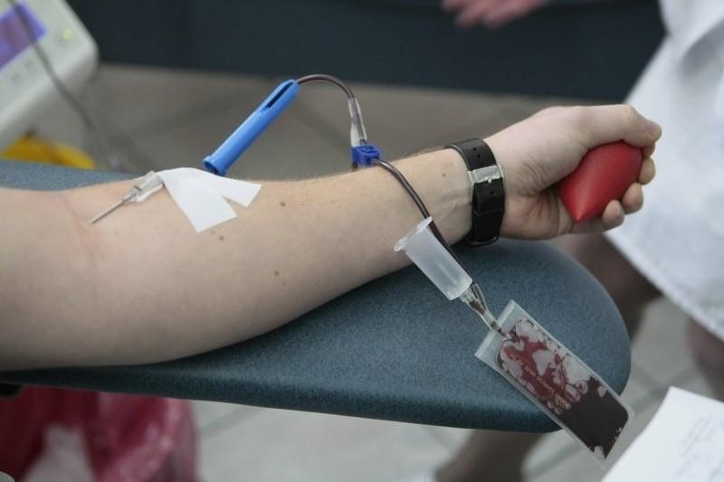 Studenci do maja będą oddawać krew w ramach Wampiriady.