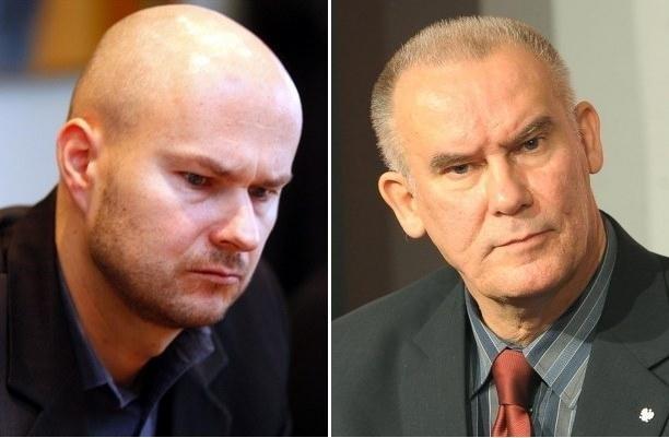 Przemysław Markowski ma być następnym w kolejce do wyrzucenia z Prawa i Sprawiedliwości.