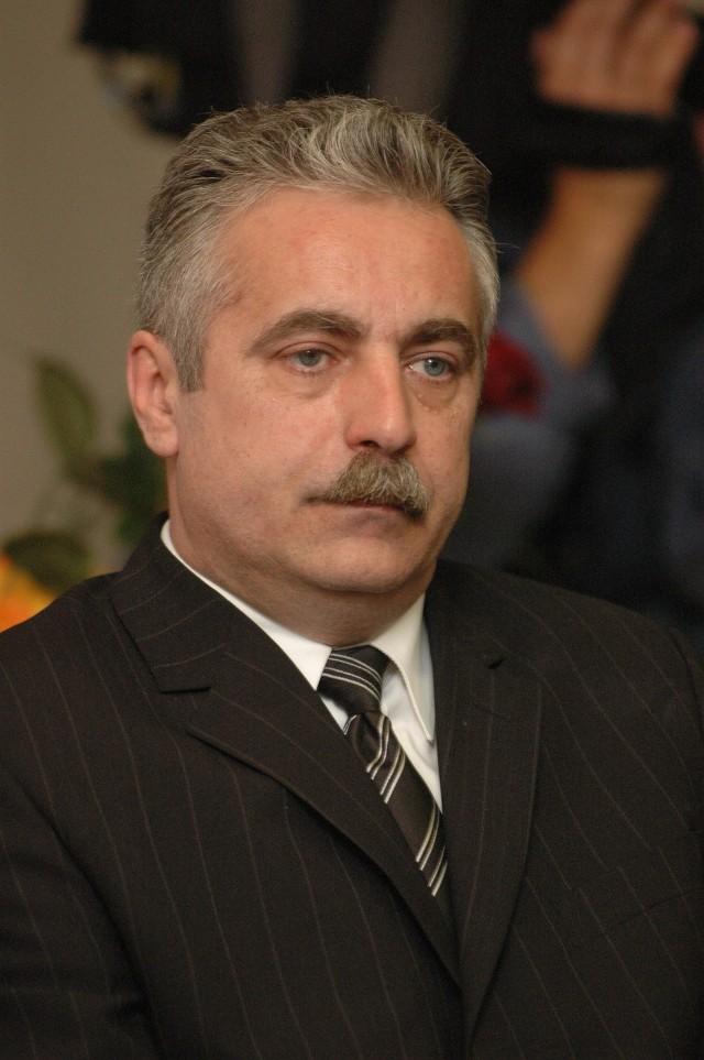 Leszek Aleksandrzak jednak wystartuje w wyborach na szefa wielkopolskiego SLD