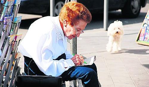 Dla emerytów liczy się każda dodatkowa złotówka na życie