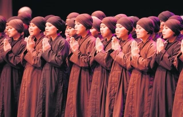 Wyznawcy buddyzmu nie wierzą w Boga. Czy to oznacza, że są niezwykle inteligentni?