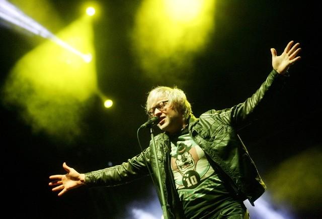 Medykalia 2012: Koncert zespołu IRA