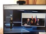 Malbork. ZSP 3 na Kongresie Edukacji Finansowej i Przedsiębiorczości. Samorząd powiatowy dostał wyróżnienie