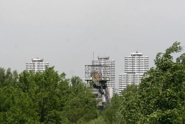 4047 zł  za metr kw. mieszkania trzeba płacić w Katowicach