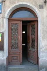 Gdańsk: Akcja ratowania stylowych drzwi