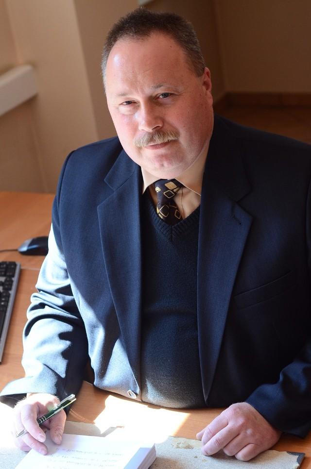 Waldemar Kryszkowski