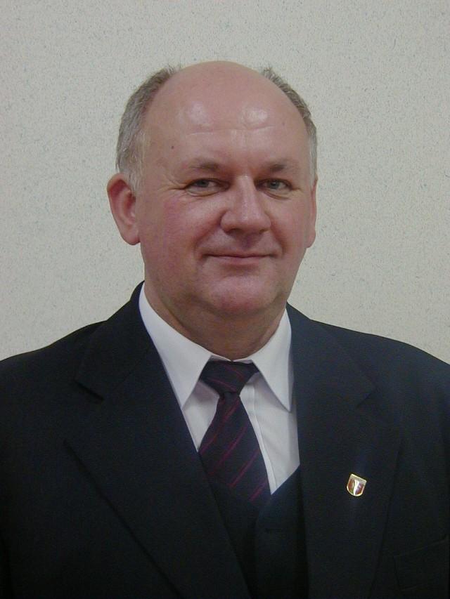 Mieczysław Łuczak