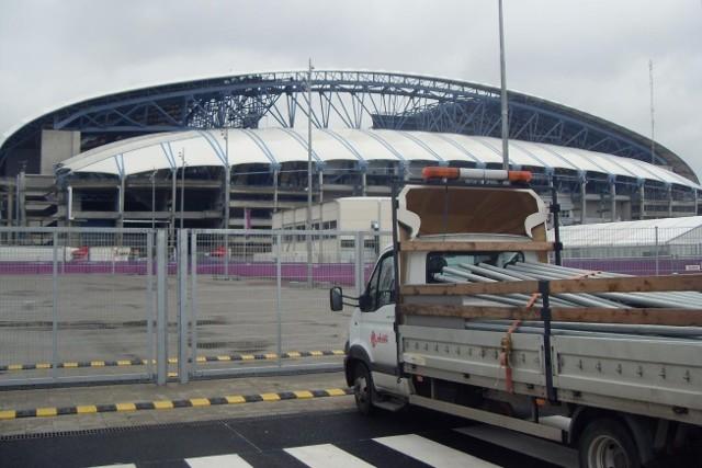 Ze stadionu miejskiego w Poznaniu wyprowadza się UEFA.