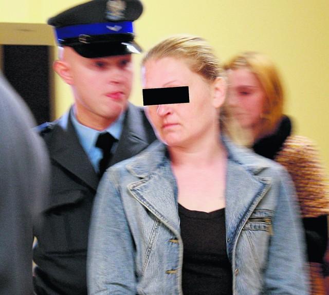 Katarzyna S. nie przyznawała się do zabójstwa znajomego
