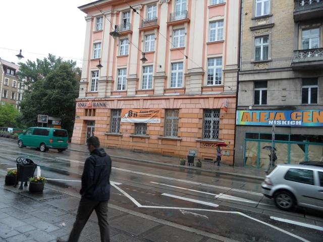 Placówka ING w Gliwicach