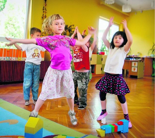 Z 2 tys. dzieci w miejskich przedszkolach jest 1600. A reszta?