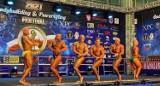 Kulturysta z Zielonej Góry Arkadiusz Mazur znakomicie zadebiutował na ważnych zawodach